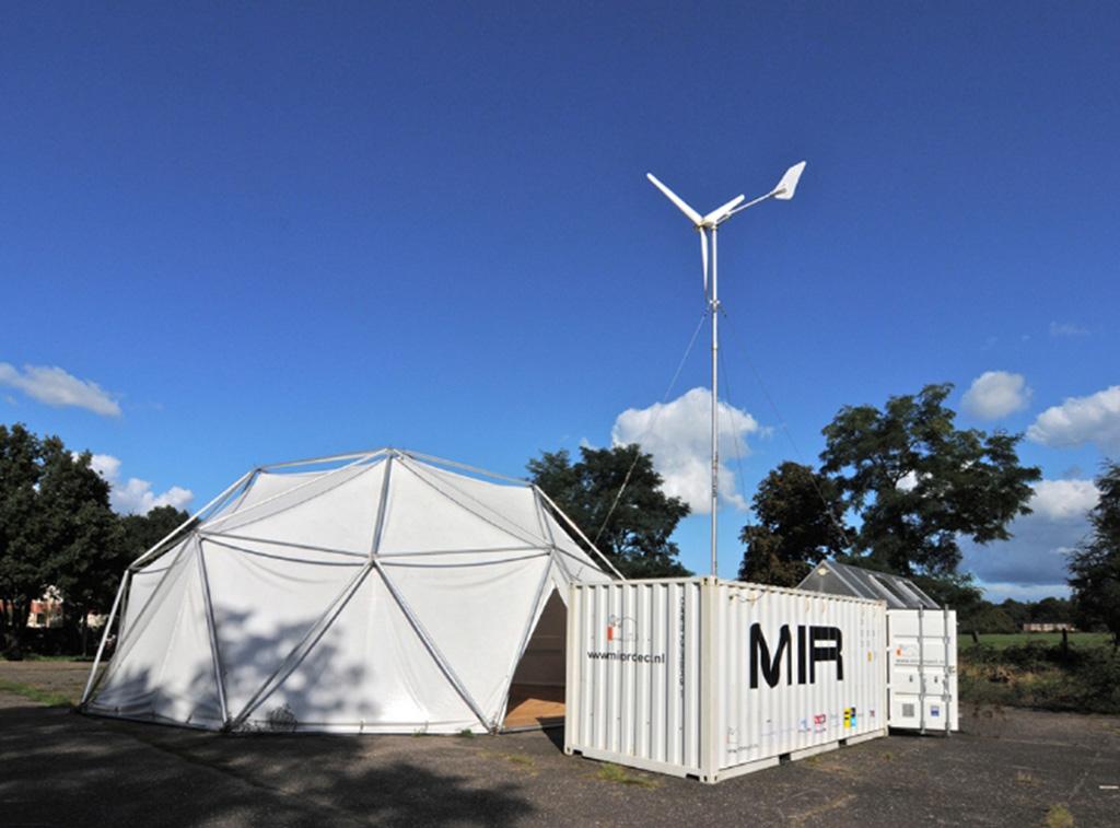 CODE ROOD Buitenplaats Arnhem - MIR - Oscar Lourens